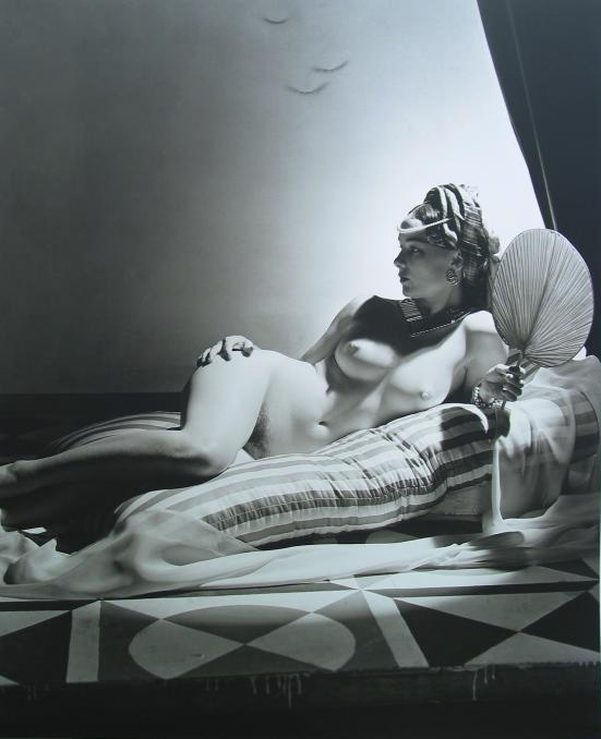 Horst Paul Horst - Odalisque I