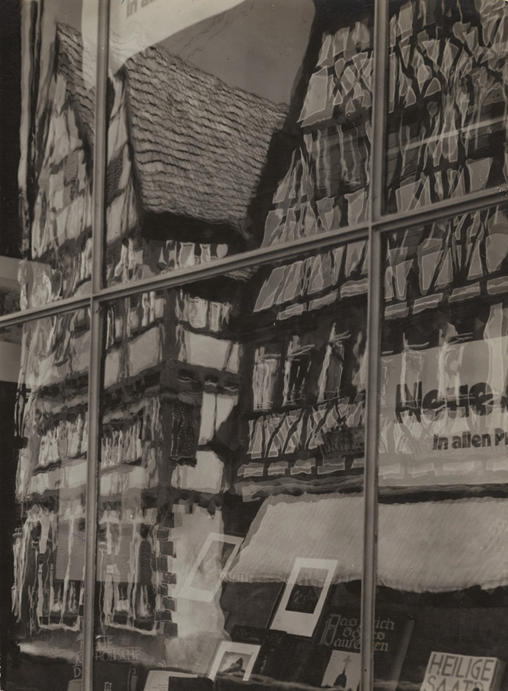 Dr. Paul Wolff - Reflections, Miltenberg, Germany