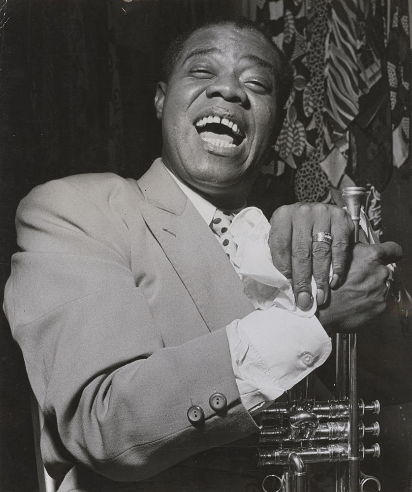 European Picture Service - Louis Armstrong