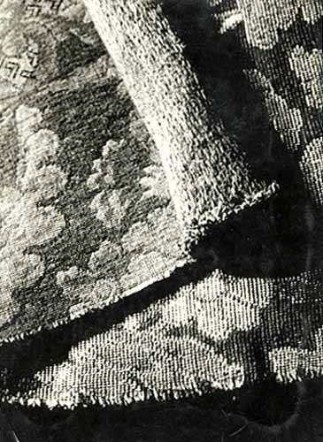 Milos Dohnany - Two Studies in Textile Textures