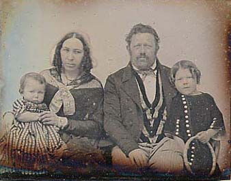 Anonymous (German) - German Family
