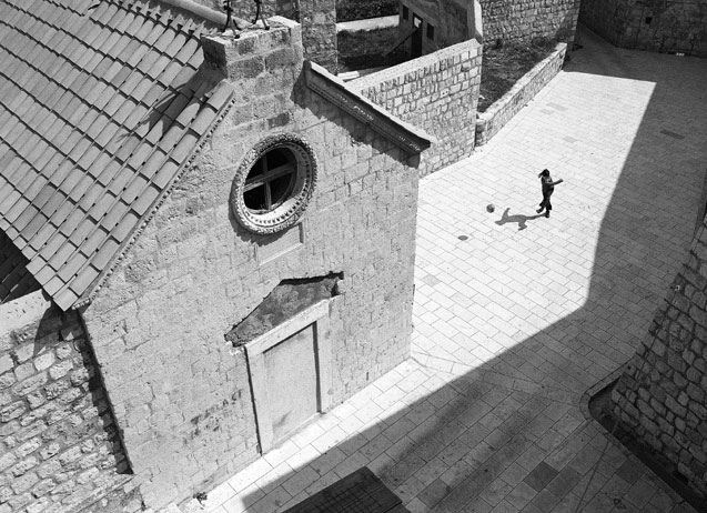 Stanko Abadžic - When There Is No Grass II